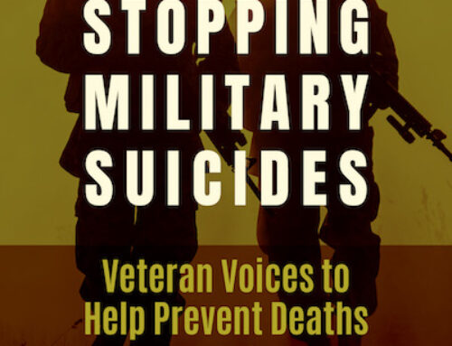 Stopping Military Suicide